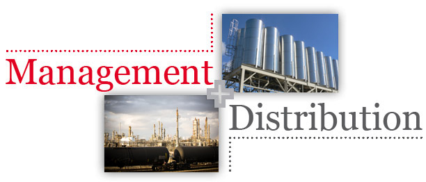 Cole Chemical: Management and Distribution